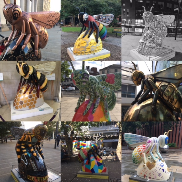 Beetastic Manchester