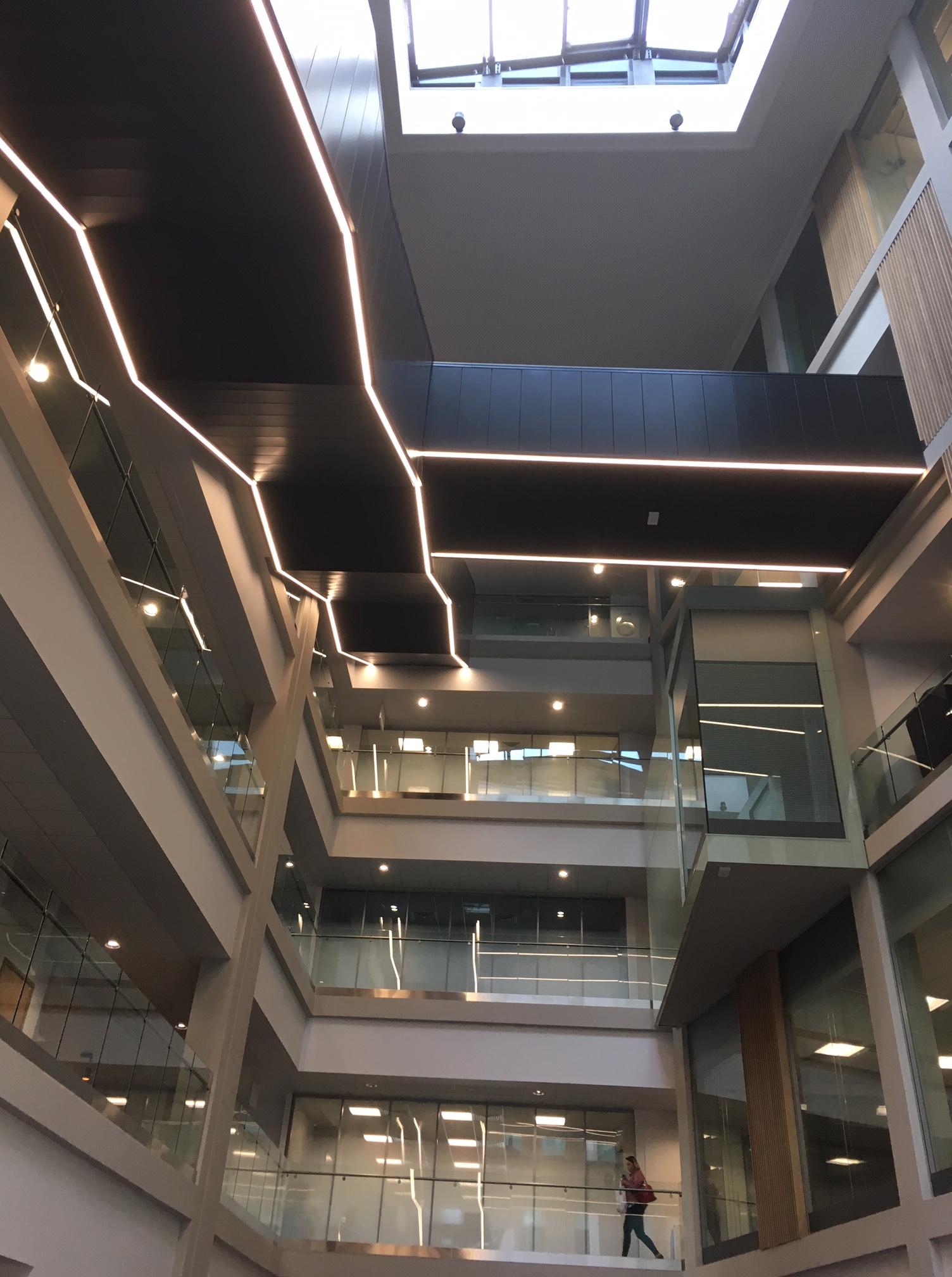 UWE business school
